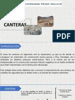 Sesión 1 - Canteras.pptx