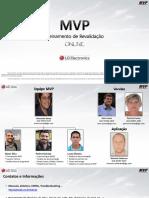 Material - Treinamento MVP - Renovação ONLINE