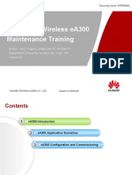 Enterprise Wireless eA300 Maintenance Training_02