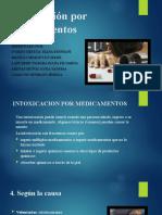 Intoxicación por medicamentos-2