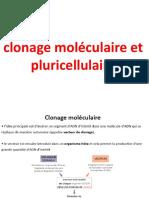 Cours 4 Clonage moleculaire.pptx