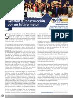 Gestión y construcción
