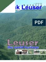 Buletin Jejak Leuser Edisi 6