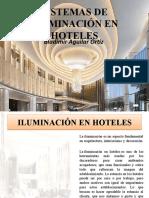 Sistemas de iluminación en hoteles [Autoguardado]