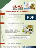 CLASE 5 Medicna Tradicional
