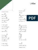 Canção & Louvor - Sossega.pdf