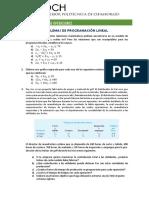 1. PRACTICA PROGRAMACION LINEAL (1)