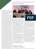 Newsletter Explicit N°1, janvier 2011