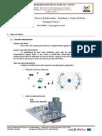 Modulo 4- Tipologias de Rede 02 Tipos de Redes