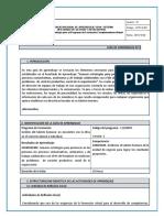 evaluacion notas