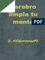 Cerebro_limpia_tu_mente_J_Krishnamurti