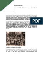 A Revolução Constitucionalista de 1932 Em Itararé (1)