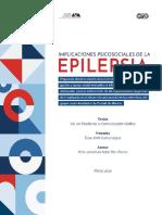 Tesina Implicaciones Psicosociales de La Epilepsia. Por Elisa García