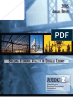 2005 AAEDC Annual Report