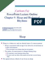 LESSON-8 SLEEP AND BIOLOGICAL RHYTHMS.pptx