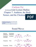 LESSON-7 AUDITION, BODY SENSES AND THE CHEMICAL SENSES.pptx
