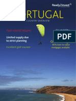 Portugal Off Plan Property Investment and Opportunities
