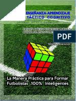 INTRODUCCIÓN AL MODELO PROCESO TÁCTICO COGNITIVO (1)