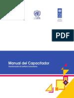 UNDP-RBLAC-ManualCapacitadorTransformaciónConflictosHN