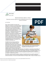 Controvérsias sobre o flúor - Scientific American Brasil