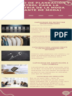 Granate Crema Iconos Crear Camisetas Infografía
