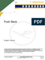 Push Back_Training