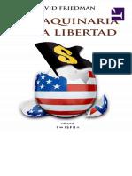 David Friedman - La Maquinaria de la Libertad.pdf