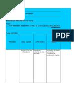 Actividad 2  Evidencia 2 Matriz para Identificación de Peligros, Valoración de Riesgos y Determinación de Controles.