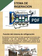 sistema_de_refrigeracion GDI MOTORS