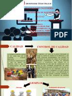 GESTION DE LA CALIDAD EN LA CONSTRUCCIOÓN