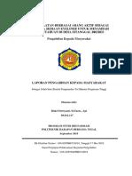 PKM Genap 2018-2019