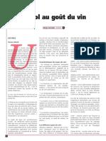 Article - Sols