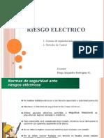 RIESGO ELECTRICO.ppsx