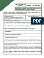 Alerta Preventivo de SMS_PB_003_2020 - Aplicação de Diluvio em Vaz de Gás ou Vapor rev0.pdf