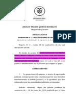 STC11819-2019 Inexistencia