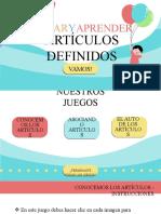 ARTÍCULOS DEFINIDOS (1).ppsx