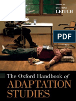 The Oxford Handbook of Adaptation Studies by Thomas M. Leitch.pdf