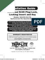 Tripp-Lite-Owners-Manual-817152