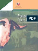 PRODUCCION DE CABRAS