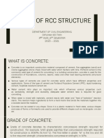 DESIGN OF RC  STRUCTURE_DAY 1_DAY 2