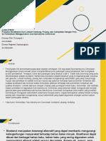 PPT - Produksi Bioethanol Dari Limbah Kentang, Pisang, dan Cempedak Dengan Proses Fermentasi Menggunakan Saccharomyces Cerevisiae