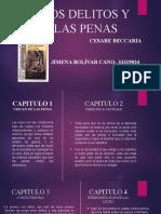 DE LOS DELITOS Y DE LAS PENAS.pptx