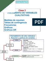 Clase 3 tratamiento de variables cualitativas