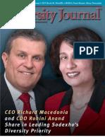 Profiles in Diversity Journal | May / Jun 2006