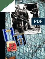 Aleksander Kamiński - Zośka i Parasol