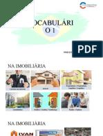 VOCABULÁRIO 1