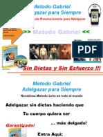 Metodo Gabriel