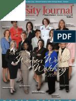 Profiles in Diversity Journal | Nov/Dec 2006