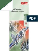 Guide de maintenance et reparation des Arbres de transmission.pdf