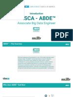 ABDE™ - Introduction